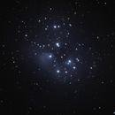 Pleiades,                                Matt Greene