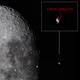 ISS Lunar Transit with Crew Dragon,                                Shannon Calvert