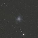 NGC 5466 Cluster,                                Richard H
