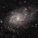 M33 [DSLR],                                Jean-Marc