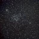 M35 reprocessed,                                John Favalessa