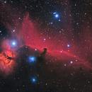IC434 HaLRGB,                                Sergiy_Vakulenko