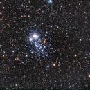 Owl Cluster - NGC 457,                                ScottyP5947