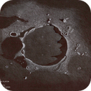 Crater Platon,                                robby687