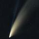Comet C/2020 F3 NEOWISE,                                Luc Germain