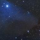 IC4592 - The Blue Horsehead,                                Arun H.
