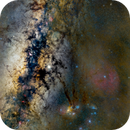Milky way,                                Martinjeremy1