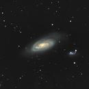 M90 - LRGB,                                Michael J. Mangieri