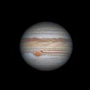 Jupiter: June 20, 2019,                                Ecleido Azevedo