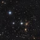 Abell 1656 - Coma Cluster of Galaxies,                                tuunari