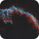NGC 6992 - free data from Deep Sky West,                                Simon