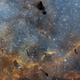 Barnard 367,                                Gkar
