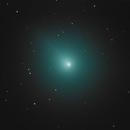 Comet 46P/Wirtanen Dec 11, 2018 03:21:03 UTC,                                sydney