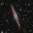 40 Galaxies (incl NGC891),                                404timc