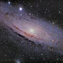 M31 RGB,                                Jeff Donaldson