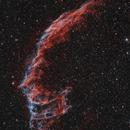 NGC6992 Bi-color,                                Maniersch