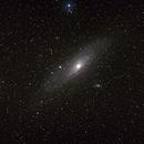 Андромеда,                                Wencel