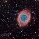 NGC7293 Helix Nebula,                                Ignacio Montenegro