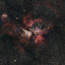 NGC 3372,                                Amiel_Contuliano