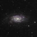 NGC 2403,                                Gary Imm