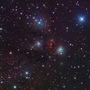 NGC 2170 - Madratter's Data,                                stricnine
