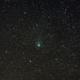 Comet C/2014 Q2 Lovejoy 283 Million Km from Earth,                                Andrei Prakapovich
