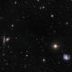 NGC 4302, 4298, & 4254 (M99), LRGB, 18-21 Apr 2020,                                David Dearden
