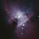M42 center – 1000mm focal lenght,                                Olli67