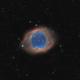 NGC7293 La nébuleuse de l'oeil de Dieu / Double hélice,                                LEPANOT