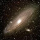 M31,                                Wolfgang Martin