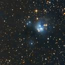 NGC 7129,                                bzizou