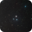 NGC 6229,                                Eric Coles (coles44)