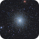 M13 in Hercules,                                Scott