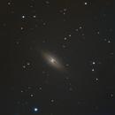 NGC 7814,                                cfpendock