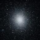 NGC5139 - Omega Centauri Cluster,                                Marcelo Alves