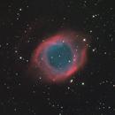NGC7293 Helix Nebula,                                Kiyoshi Imai