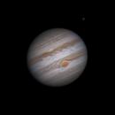 Jupiter and Moons,                                Gwaihir