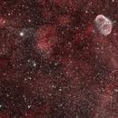 NGC6888etal,                                Andreas Zeinert