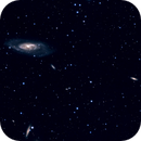 M106 and Friends,                                mlewis