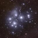 M45,                                John Massey