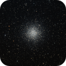 M55 Globular Cluster,                                Nicholas Jones