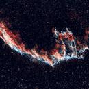 NGC 6992,                                DBPeel