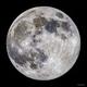 Mineral full Moon - April 7, 2020,                                Carlo_Folli