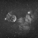 IC443 & IC444 widefield,                                simonct