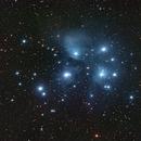Pleiades on RASA 8,                                Piet Vanneste