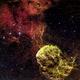 IC 444 and 443 in HSO,                                Glenn C Newell