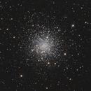 Messier 12,                                Madratter