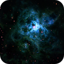 NGC2070 Tarantula Nebula,                                turbo_pascale