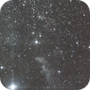 IC 2118 (Туманность Ведьмина голова),                                Sergej Kopysov