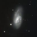 NGC 3627,                                pcyvr